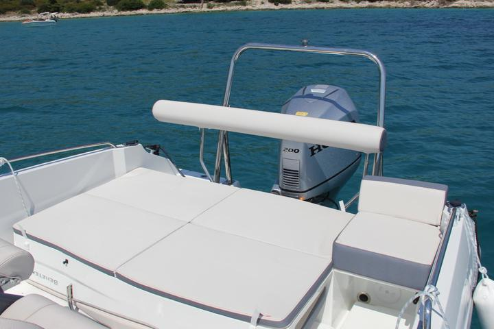 Beneteau Flyer 6 Space Deck
