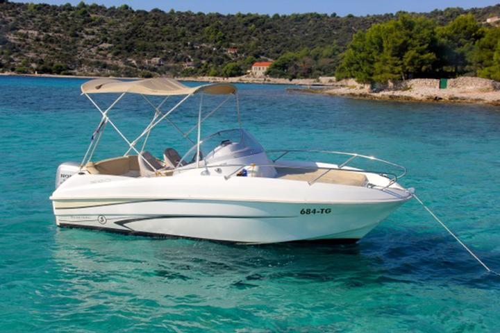 Beneteau Flyer 550 SD