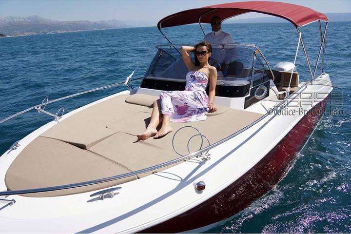 Atlantic 655 Sun Cruiser