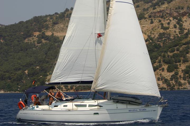 Sun Odyssey 37 (2)
