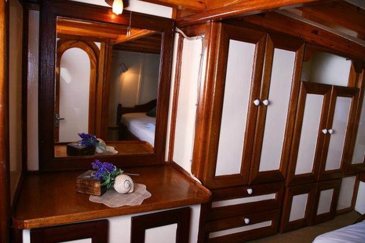 Gulet Atlantia Cabin 1