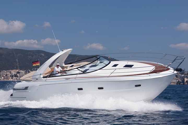 Bavaria Yacht 38 Sport