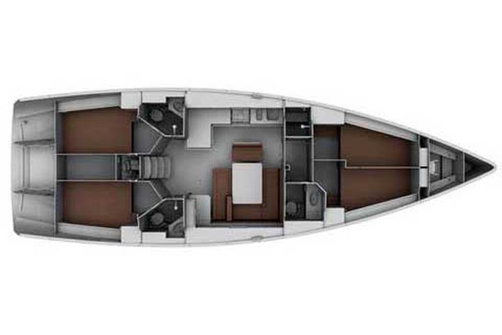 Bavaria Cruiser 45-10