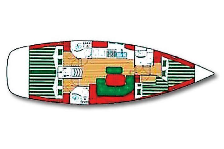 Oceanis 423 C-E-13
