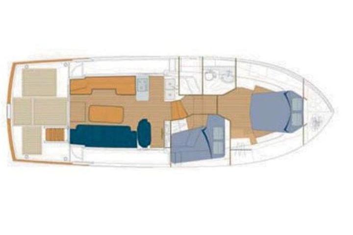 Swift Trawler 42