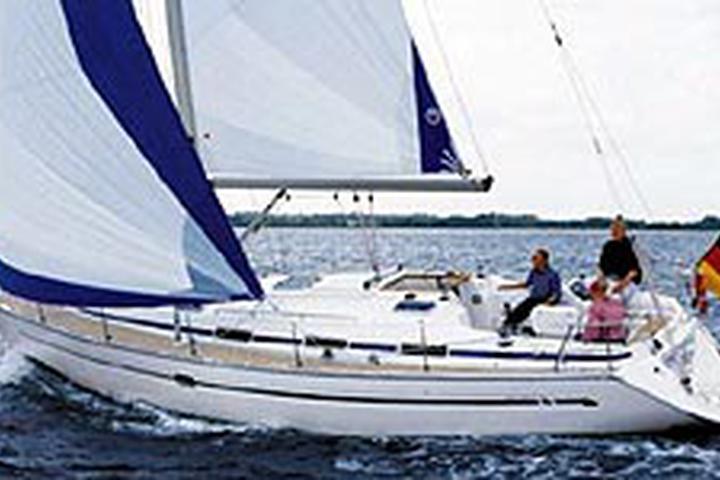 Bavaria 46 BT '05