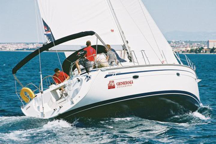 Bavaria 46 BT '06