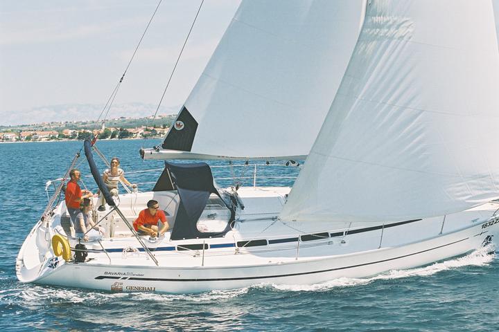 Bavaria 36 '04