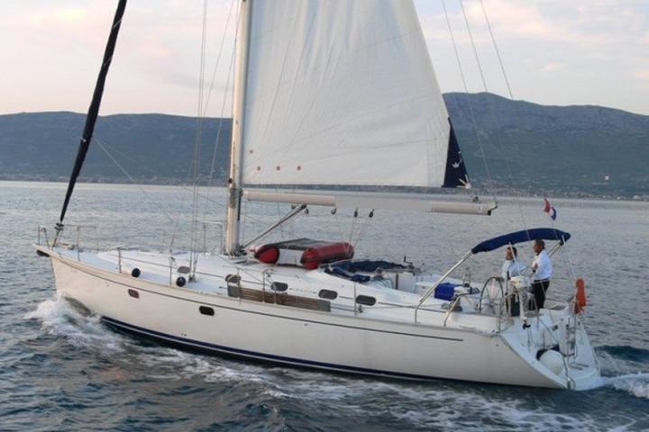 Dufour Gib Sea 51