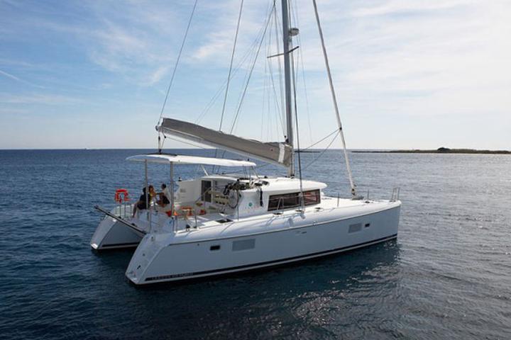 Lagoon 420 Catamaran