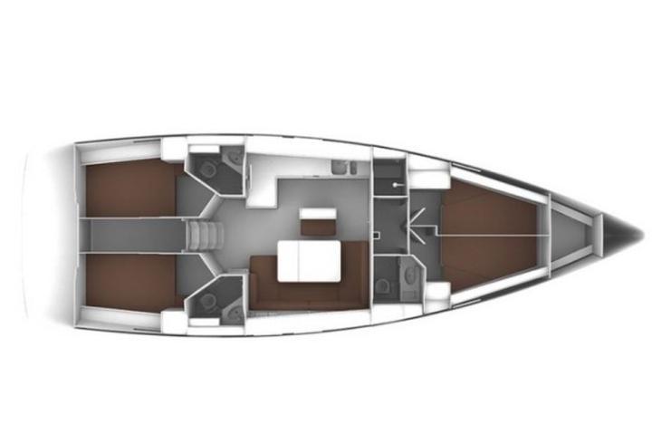 Bavaria Cruiser 46.