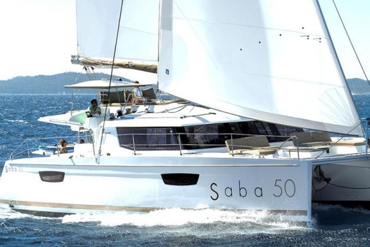 Saba 50 Quintet