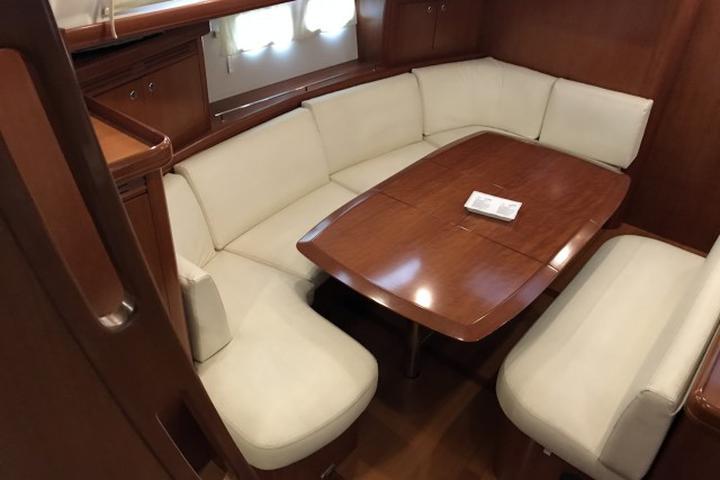 Oceanis 523 Clipper