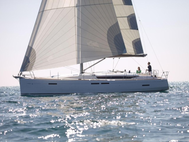 Sun Odyssey 449