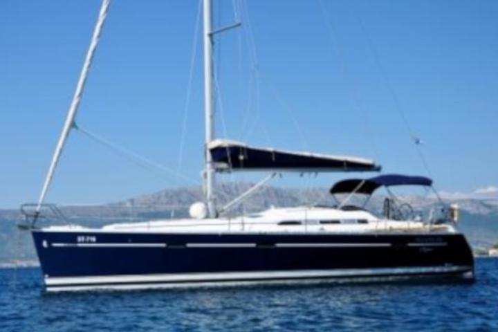 Oceanis 393 Clipper
