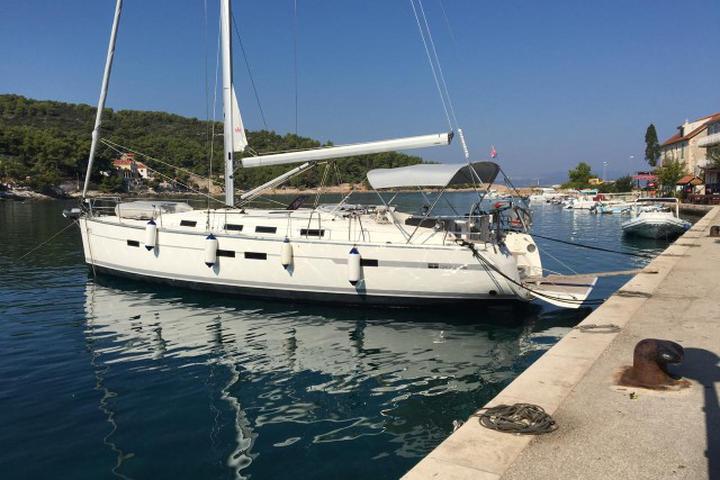 Bavaria Cruiser 45 OW.
